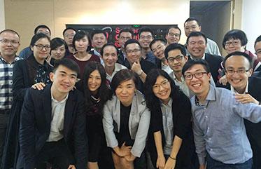 大奖官方网站88tp88手机版集团主办第二期猎头行业私董会在上海圆满落幕