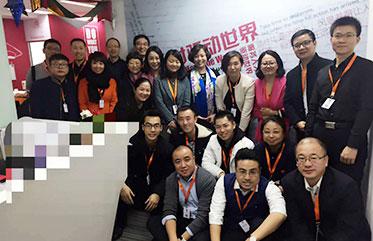 激荡又一城,大奖官方网站88tp88手机版猎头私董会第四期在北京圆满收官